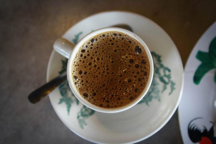Malaysia kopi