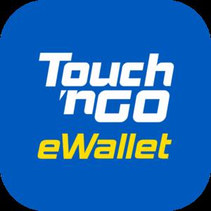 TNG eWallet App icon